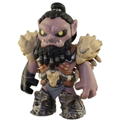Warcraft 3 inch Figure - Blackhand Funko, Warcraft, Action Figures, 2016, fantasy, video game