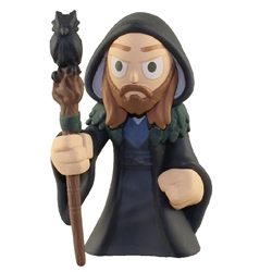 Warcraft 3 inch Figure - Medivh Funko, Warcraft, Action Figures, 2016, fantasy, video game