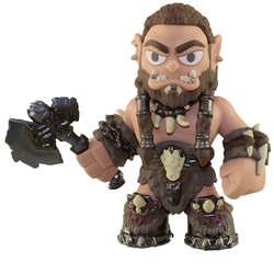 Warcraft 3 inch Figure - Durotan Funko, Warcraft, Action Figures, 2016, fantasy, video game