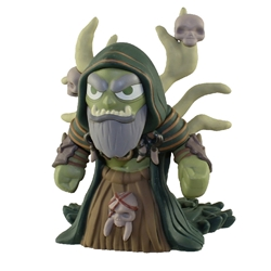 Warcraft 3 inch Figure - Gul`Dan Funko, Warcraft, Action Figures, 2016, fantasy, video game