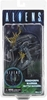 NECA Aliens Series 12 Figure - Xenomorph Warrior (Battle Damaged) (blue) NECA, Aliens, Action Figures, 2017, scifi, movie