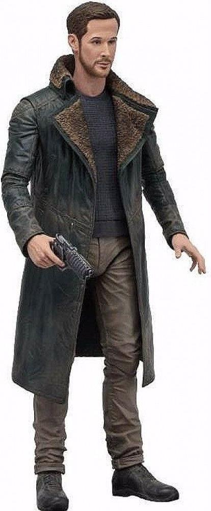 NECA Blade Runner 7 inch Figure - Officer K NECA, Blade Runner, Action Figures, 2017