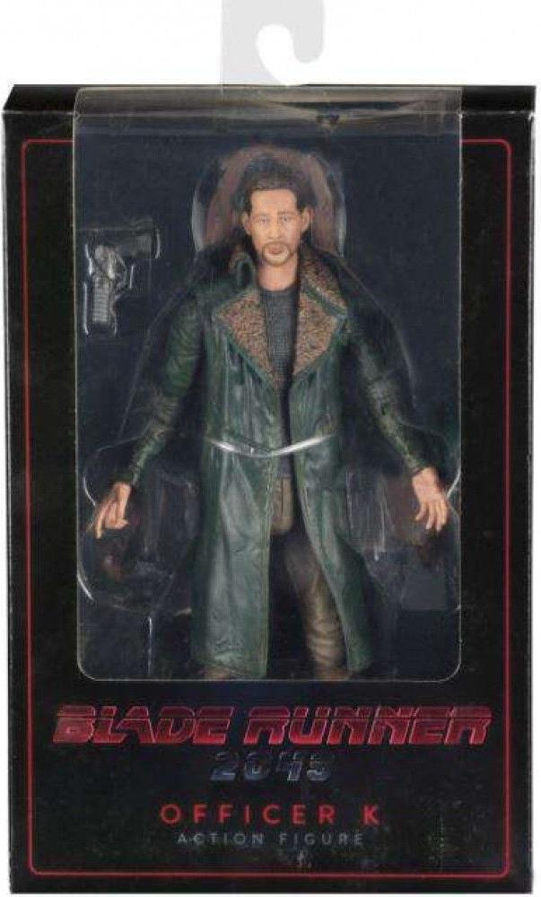 NECA Blade Runner 7 inch Figure - Officer K - 10716-10663CCVTTC