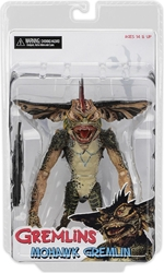 Neca Gremlins 7 inch Figure - Mohawk Neca, Gremlins, Action Figures, 2017, fantasy, movie