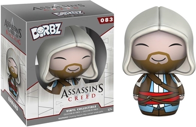 Vinyl Sugar 2016 Assassins Creed 3 inch Figure - Dorbz Edward Vinyl Sugar, Assassins Creed, Action Figures, 2016