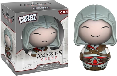 Vinyl Sugar 2016 Assassins Creed 3 inch Figure - Dorbz Ezio Vinyl Sugar, Assassins Creed, Action Figures, 2016