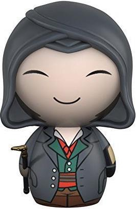 Vinyl Sugar 2016 Assassins Creed 3 inch Figure - Dorbz Jacob Vinyl Sugar, Assassins Creed, Action Figures, 2016