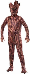 Guardians of the Galaxy Toddler costume - Lil Groot 2T/3T Rubies Costume, Guardians of the Galaxy, Cosplay, 2017, scifi, movie