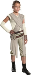 Star Wars - Ren Costume for girls ages 5-7 Rubies Costume, Star Wars, Cosplay, 2017, scifi, movie