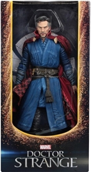 Neca Marvel 18 inch Figure - Doctor Strange Neca, Marvel, Action Figures, 2017, superhero, comic book