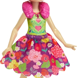 Mattel Enchantimals 6.5 inch Dolls - Lorna Lamb  Mattel, Enchantimals, Dolls, 2016