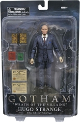 Diamond Select GOTHAM 6.5 inch Figure - Hugo Strange Diamond Select, GOTHAM, Action Figures, 2017