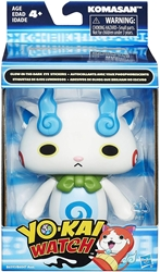 Hasbro Yo-kai Watch 5 inch Anime Figure - Komasan Hasbro, Yo-kai Watch, Anime Figures, 2015, anime