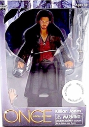 Icon Heroes Once Upon a Time 6 inch Figure - Killian Jones Icon Heroes, Once Upon a Time, Action Figures, 2018