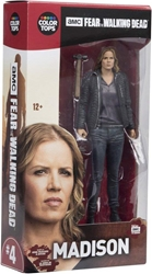 McFarlane Fear the Walking Dead 7 inch Figure - 04 Madison McFarlane, Fear the Walking Dead, Action Figures, 2016