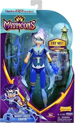Playmates  Mysticons 10 inch Figure - Magic Lights Zarya Playmates , Mysticons, Action Figures, 2017