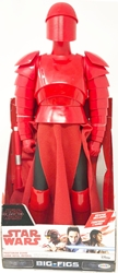 Star Wars 18 inch Figure - Big Figs Praetorian Guard Jakks, Star Wars, Action Figures, 2017, scifi, movie