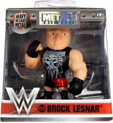 Jada Toys WWE 2.5 inch Figure - Metals Brock Lesnar M229 Jada Toys, WWE, Action Figures, 2017, wrestling, tv show