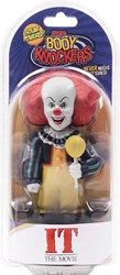 NECA IT Body Knocker - Pennywise (1990) NECA, IT, Bobble-Heads, 2018
