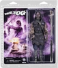NECA The Fog 8 inch Clothed Figure - Captain Blake NECA, The Fog, Action Figures, 2018