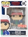 FunKo POP! Stranger Things 4 inch Figure 8-bit Dustin - 11116-11052CCCFMA