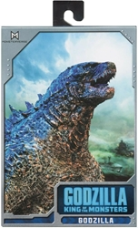 NECA Godzilla King of the Monsters 7 inch tall Figure - Godzilla NECA, Godzilla King of the Monsters, Action Figures, 2019