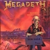 NECA Megadeth 8 inch Clothed Figure - Peace Sells... Who`s Buying  - 11208-11143CCFCUC