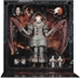 NECA IT 7.5 inch Figure - Pennywise The Dancing Clown - 11209-11144CCFVFM