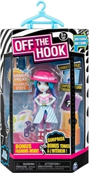 Spin Master Off the Hook 4 inch Figure - Summer Vacay Mila Spin Master, Off the Hook, Action Figures, 2019