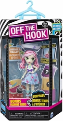 Spin Master Off the Hook 4 inch Figure - Summer Vacay Jenni Spin Master, Off the Hook, Action Figures, 2019