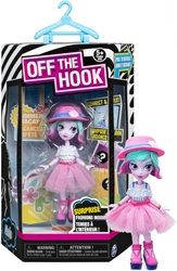 Spin Master Off the Hook 4 inch Figure - Summer Vacay Naia Spin Master, Off the Hook, Action Figures, 2019