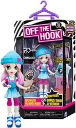 Spin Master Off the Hook 4 inch Figure - Concert Jenni Spin Master, Off the Hook, Action Figures, 2019