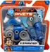 Spin Master Rusty Rivets 6 inch Figure - Elephantbot - 11241-11173CCCGFF