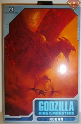 NECA Godzilla King of the Monsters 7 inch Figure - Rodan NECA, Godzilla King of the Monsters, Action Figures, 2019