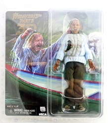 NECA Friday the 13th 7.5 inch Figure - Clothed Corpse Pamela NECA, Friday the 13th Part 3, Action Figures, 2019