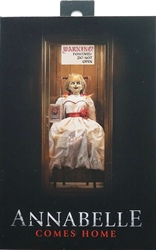 NECA The Conjuring Universe 4.75 inch Figure - Ultimate Annabelle NECA, The Conjuring Universe, Action Figures, 2020