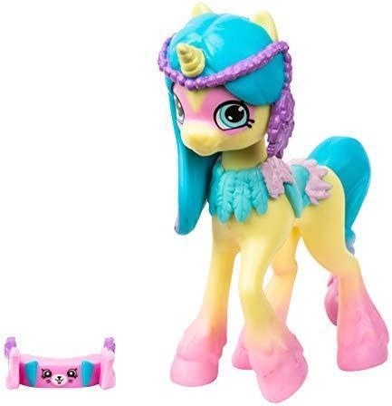 Moose Toys Shopkins 3 inch Lil Unicorn - Happy Places Rainboow Beach Moose Toys, Shopkins, Littlest Pet Shop, 2017, kidfare