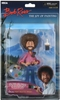 NECA Bob Ross 5.75 inch Figure - Bob Ross with Peapod NECA, Bob Ross, Action Figures, 2020