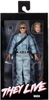 Neca They Live 8 inch Figure - John Nada Neca, They Live, Action Figures, 2021