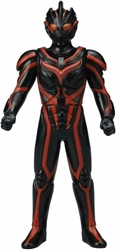 Bandai Ultraman 500 Series 5 inch Figure - #26 Dark Zagi Bandai, Ultraman 500 Series, Action Figures, 2013