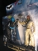 Batman The Dark Knight - 5.2 inch Batman vs Scarecrow - 2542-2003CCCTCC