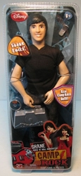 Camp Rock 11 inch doll - Shane - Rock`n Roll Superstar Jakks/Play Along Toys, Camp Rock, Dolls, 2008, teen, tv show