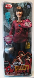 Camp Rock 11 inch doll - Mitchie - Girl with the Voice Jakks/Play Along Toys, Camp Rock, Dolls, 2008, teen, tv show