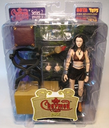 SOTA Charmed 6 inch Figure - Paige (sexy)