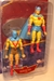 JSA The Golden Age of Atom figure 2-pack - 4665-3026CCCHHA