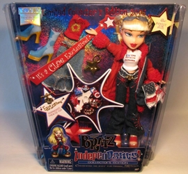 Bratz Limited Edition IndepenDance! Cloe 2003 MGA, Bratz, Dolls, 2003, fashion, toy
