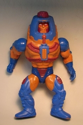 Masters of the Universe - Man-E-Faces  5.3in 1982 loose Mattel, Masters of the Universe, Action Figures, 1982, fantasy, cartoon