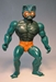 Masters of the Universe - Mer-Man 5.5 inch 1981 loose - 5192-651CCCVYC
