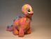 Neopets small plush - Series 5 Disco Chomby (pink) - 1564-5228CCCFGC