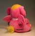 Neopets small plush - Series 6 Pink Elephante - 2145-3990CCCVYM